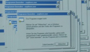 windows explorer - feature