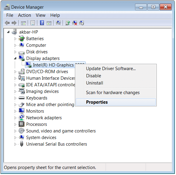 Safe Mode - Device Manager - Properties - Rollback Driver - WindowsWally
