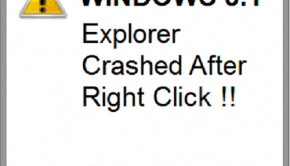 Explorer Crashes - Featured - Windows Wally