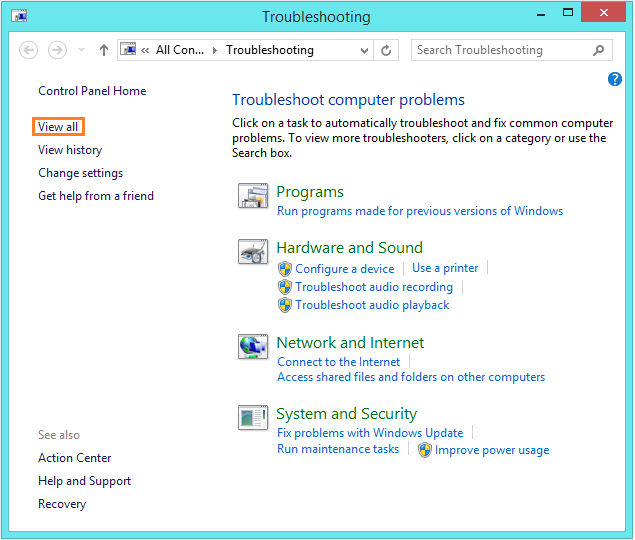 Windows 8.1 Speed - Troubleshooting -- Windows Wally
