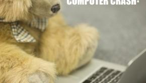 Computer Crash - Featured -- Windows Wally