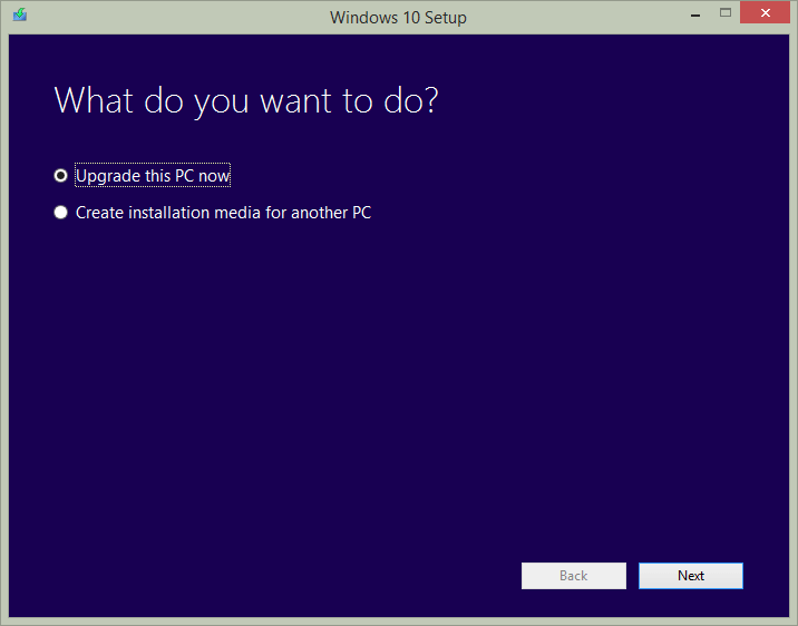 Error 0xC004C003 - Media Creation Tool -- Windows Wally