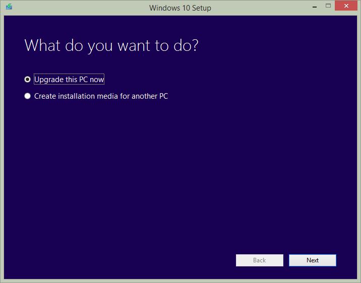 Error 0xC004C003 - Media Creation Tool -- Windows Wally