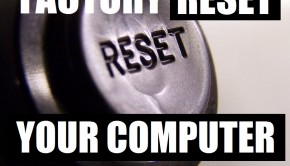 Factory Reset - Featured -- Windows Wally