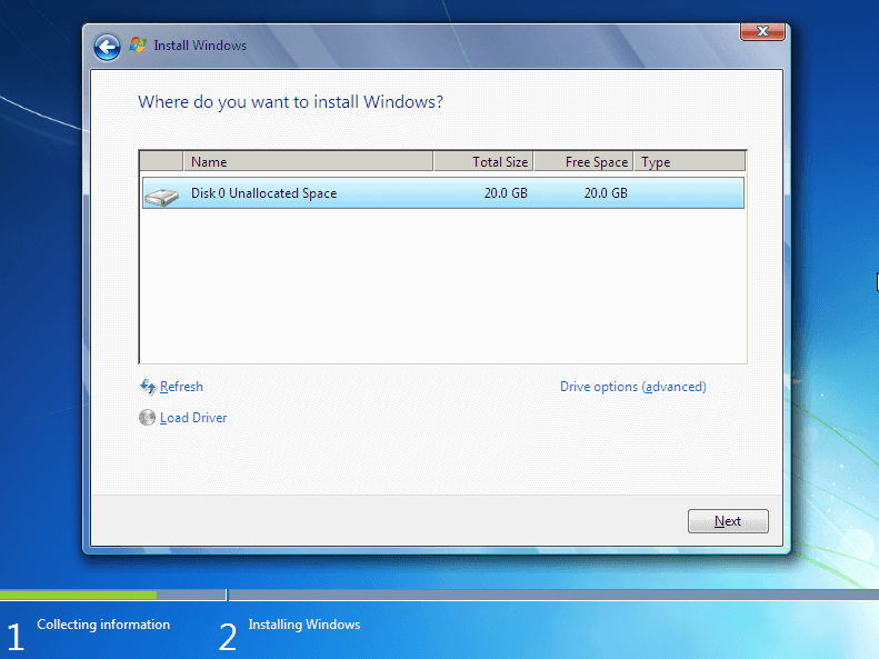 winload.exe - Reinstall Windows 7 -- Windows Wally