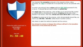 CryptoLocker - Featured - WindowsWally