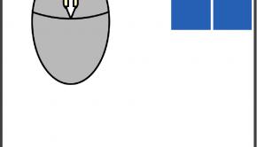 Mouse Cursor -- Windows 10 - Featured - Windows Wally