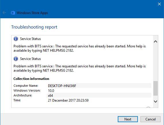 HELPMSG 2182 -- Windows 10 - Windows Store - Cover - Windows Wally