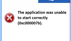 0xc000007b -- Windows 10 - Featured - Windows Wally