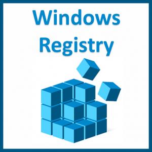 Windows Registry -- Feeatured - v2 - Windows Wally